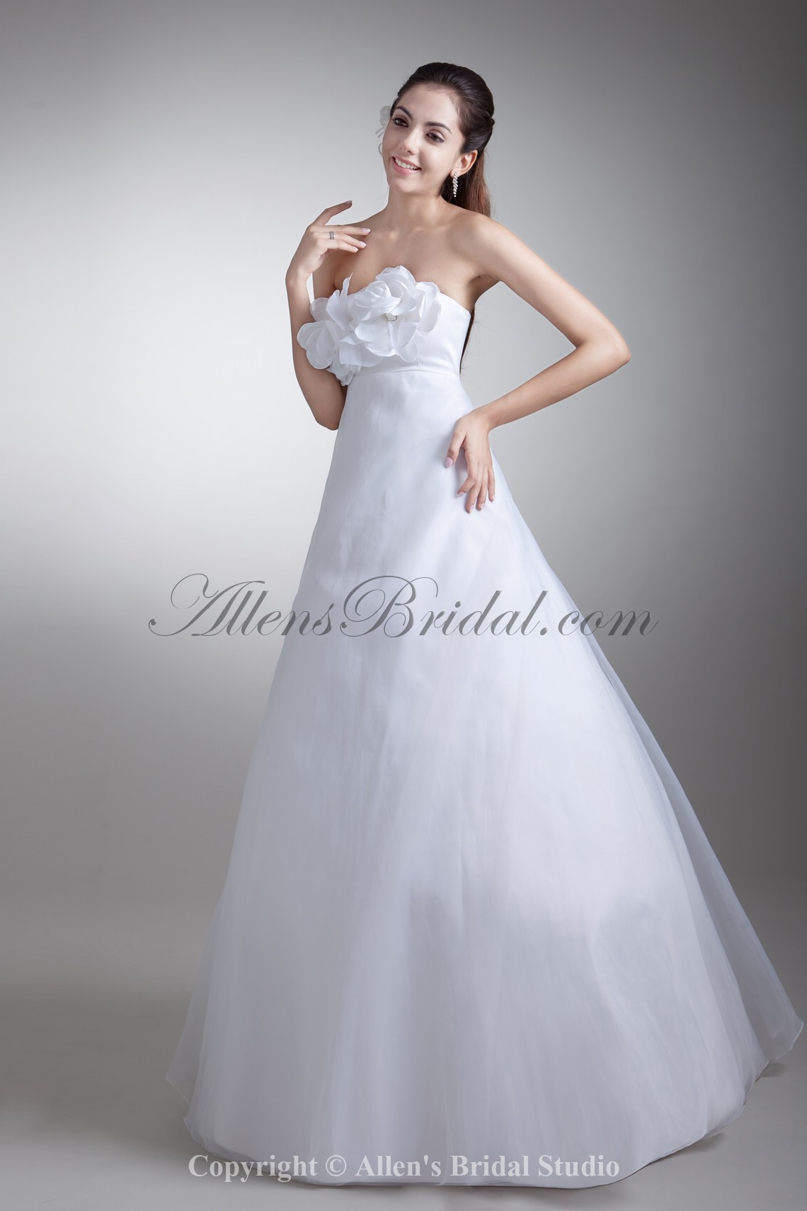 /780-6247/organza-and-satin-strapless-neckline-floor-length-a-line-hand-made-flowers-wedding-dress.jpg