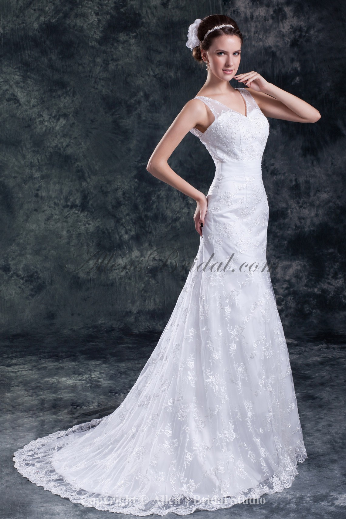 /840-6735/lace-straps-neckline-sweep-train-a-line-wedding-dress.jpg