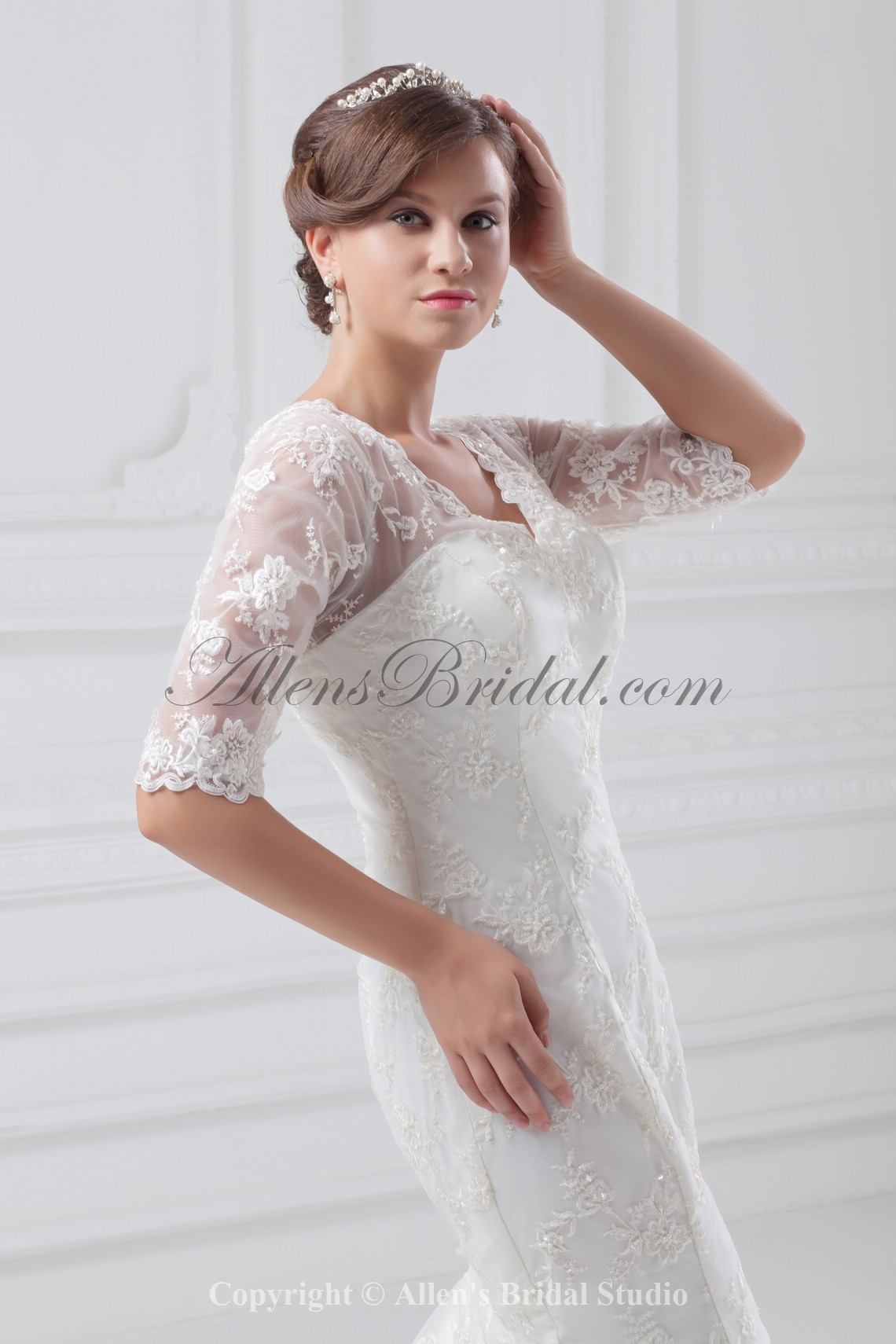 /858-6879/lace-v-neck-neckline-chapel-train-mermaid-half-sleeves-wedding-dress.jpg