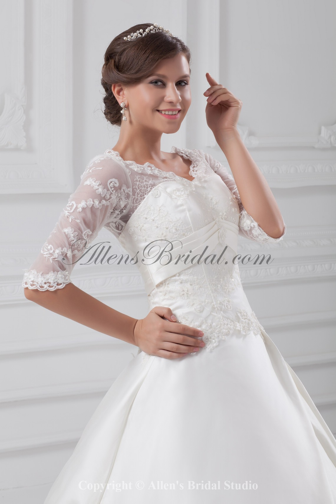 /897-7193/satin-v-neck-sweep-train-ball-gown-wedding-dress-with-jacket.jpg
