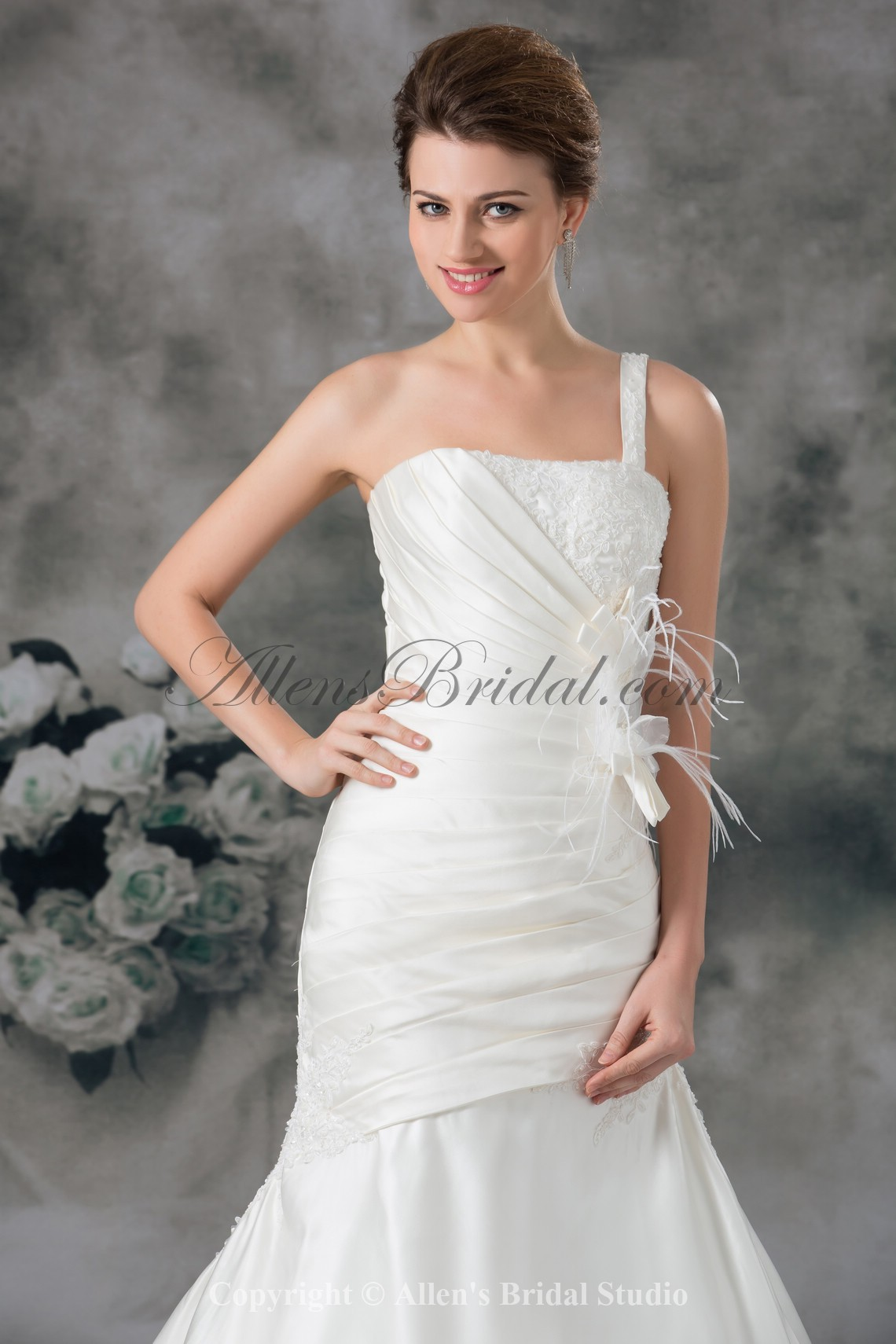 /931-7461/satin-one-shoulder-neckline-chapel-train-mermaid-feather-wedding-dress.jpg