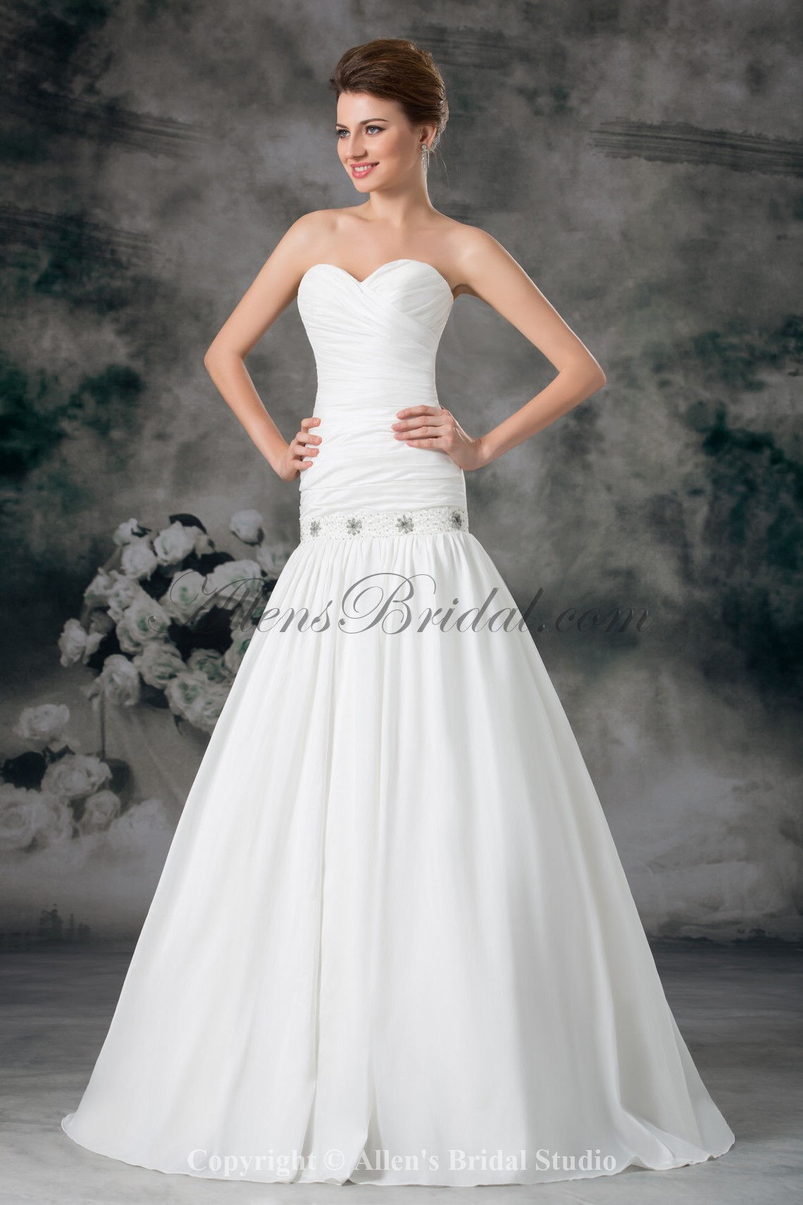 /948-7600/satin-sweetheart-sweep-train-ball-gown-ruched-wedding-dress.jpg
