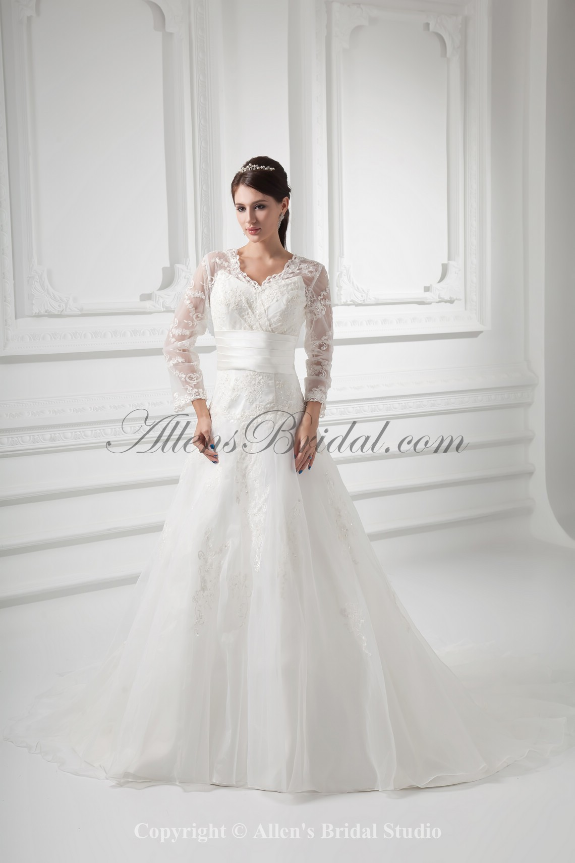 /991-7941/organza-v-neckline-a-line-sweep-train-embroidered-and-three-quarter-sleeves-wedding-dress-with-jacket.jpg