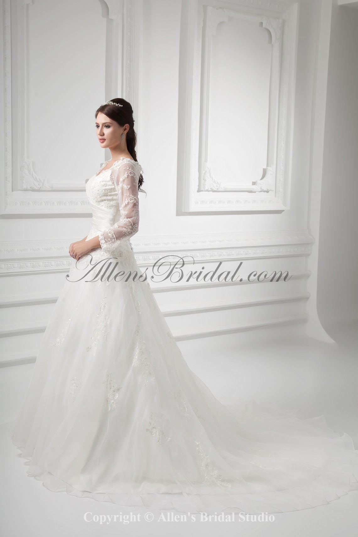 /991-7943/organza-v-neckline-a-line-sweep-train-embroidered-and-three-quarter-sleeves-wedding-dress-with-jacket.jpg